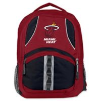 NBA Miami Heat Captain Backpack