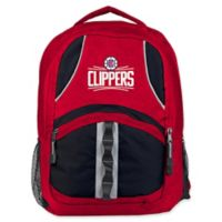 NBA Los Angeles Clippers Captain Backpack