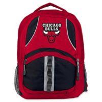 NBA Chicago Bulls Captain Backpack