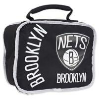 NBA Brooklyn Nets Sacked Lunchbox