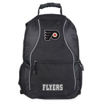 NHL Philadelphia Flyers Phenom Backpack in Black