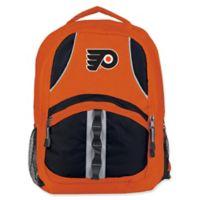 NHL Philadelphia Flyers Captain Backpack