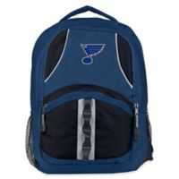 NHL St. Louis Blues Captain Backpack