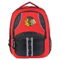 NHL Chicago Blackhawks Captain Backpack
