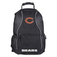 NFL Chicago Bears Phenom Backpack in Black