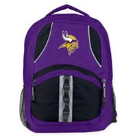 NFL Minnesota Vikings Captain Backpack