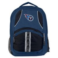 NFL Tennessee Titans Captain Backpack