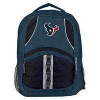 NFL Houston Texans Captain Backpack