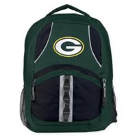 NFL Green Bay Packers Captain Backpack