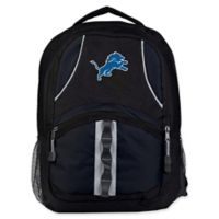 NFL Detroit Lions Captain Backpack