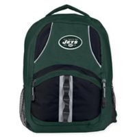 NFL New York Jets Captain Backpack