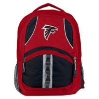 NFL Atlanta Falcons Captain Backpack