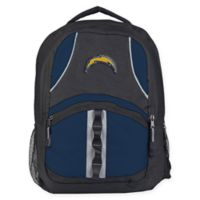 NFL Los Angeles Chargers Captain Backpack
