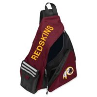 NFL Washington Redskins Leadoff Sling Backpack