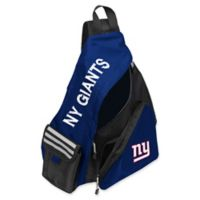 NFL New York Giants Leadoff Sling Backpack