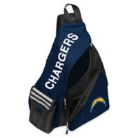 NFL Los Angeles Chargers Leadoff Sling Backpack