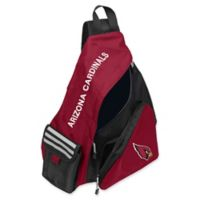NFL Arizona Cardinals Leadoff Sling Backpack