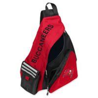 NFL Tampa Bay Buccaneers Leadoff Sling Backpack