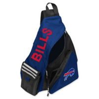 NFL Buffalo Bills Leadoff Sling Backpack