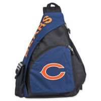 NFL Chicago Bears Leadoff Sling Backpack