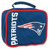 NFL New England Patriots Sacked Lunchbox
