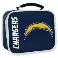 NFL Los Angeles Chargers Sacked Lunchbox