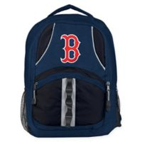 MLB Boston Red Sox Backpack in Navy/Black
