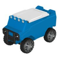 Remote Control C3 Rover Cooler in Light Blue