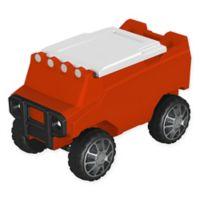 Remote Control C3 Rover Cooler in Orange