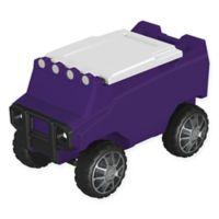 Remote Control C3 Rover Cooler in Purple