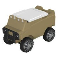 Remote Control C3 Rover Cooler in Tan