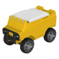 Remote Control C3 Rover Cooler in Yellow