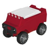 Remote Control C3 Rover Cooler in Red