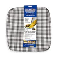 Quickafries Large Oven Cooking Mesh Mats