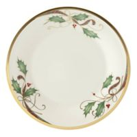 Lenox® Holiday Nouveau Gold Salad Plate