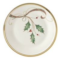 Lenox® Holiday Nouveau Gold Butter Plate