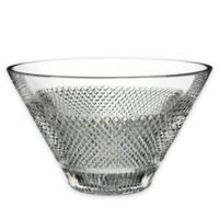 Waterford® Diamond Line 10-Inch Bowl