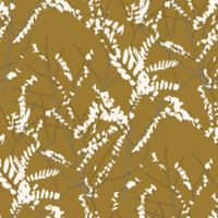 Catkin Swatch in Gold