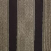 Luxe Wide Stripe Swatch in Onyx