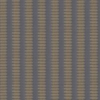 Rail Stripe Cotton Jacquard Swatch in Haze