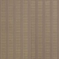 Rail Stripe Cotton Jacquard Swatch in Mocha