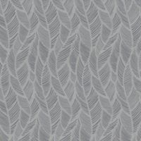 Sebille Jacquard Swatch in Silver Blue
