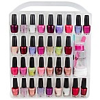 Nail Polish Storage, Organizer, and Mobile Holder