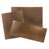 Range Kleen® Stove Mats in Copper (Set of 3)