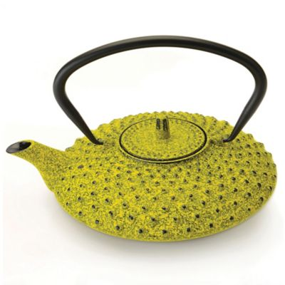 Buy Yellow Teapot from Bed Bath & Beyond