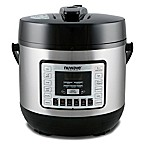 NuWave® 13-Quart Electric Pressure Cooker in Black