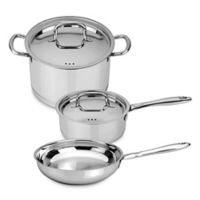 BergHOFF® Collect n Cook Stainless Steel 5-Piece Cookware Set
