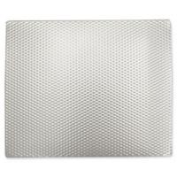 Range Kleen SilverWave 14-Inch x 17-Inch Counter Mat