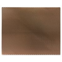 Range Kleen CopperWave 14-Inch x 17-Inch Counter Mat