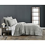 Wamsutta® Vintage Felicity King Quilt in Grey